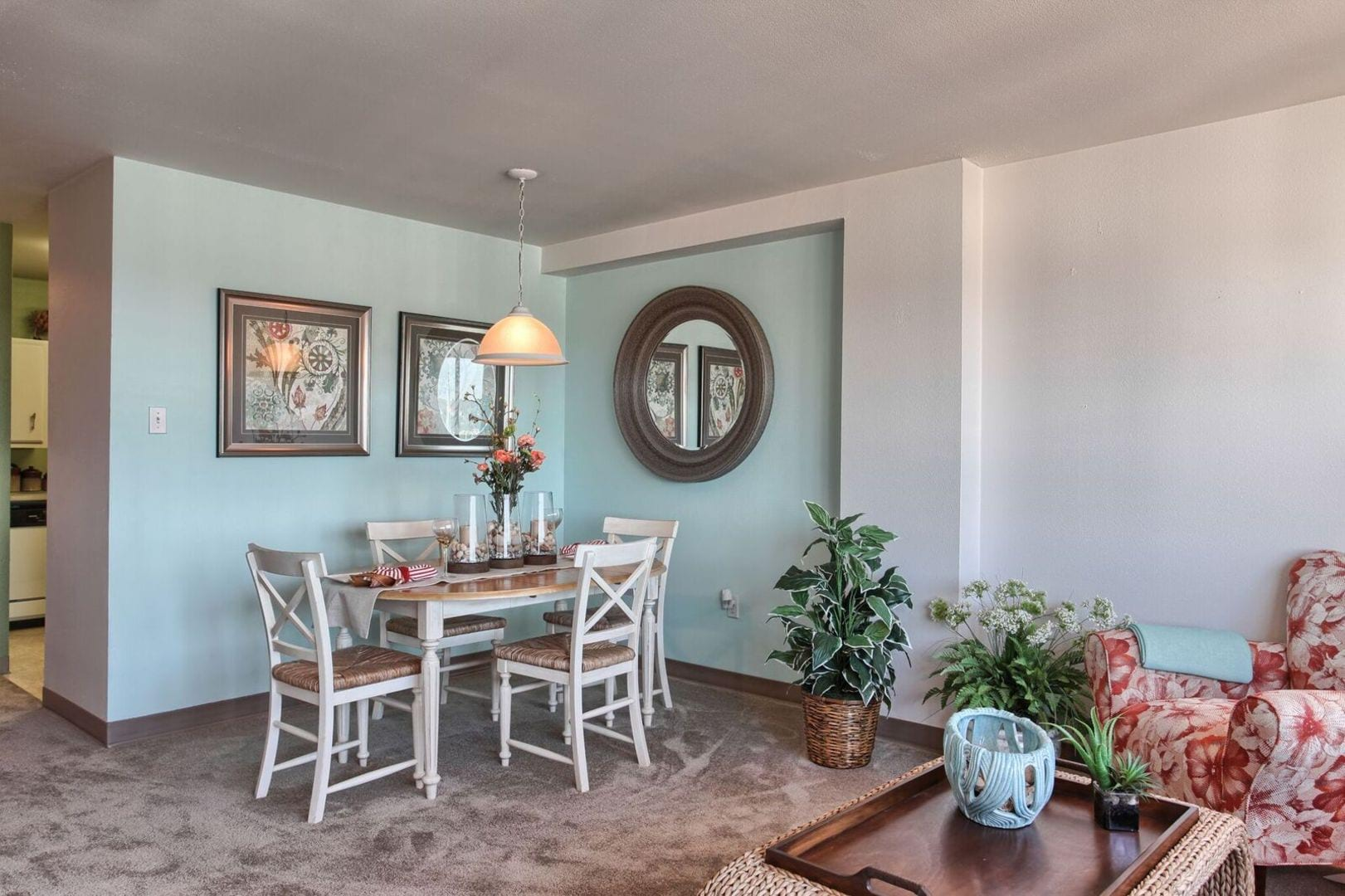 Luxury Apartments in Harrisburg, PA | Pennsylvania Place
