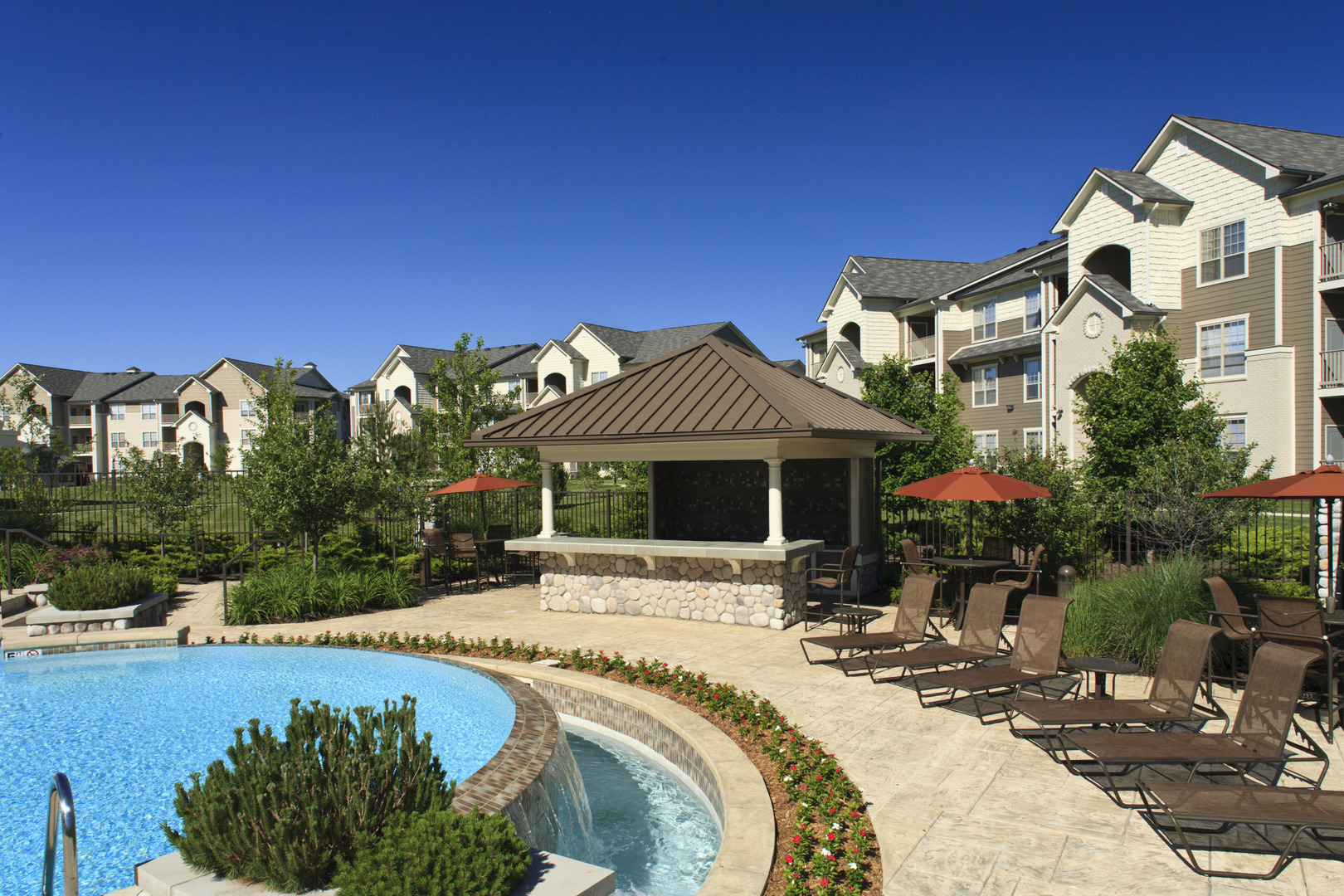 apartment homes in noblesville in | prairie lakes apartments
