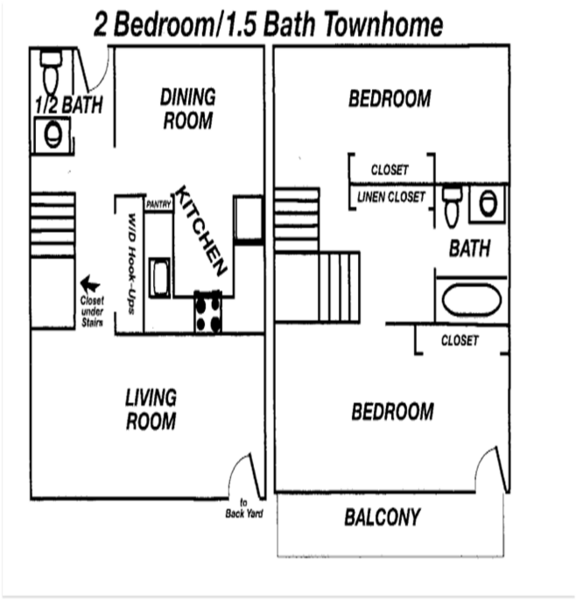 2 Bedroom Apartments Vancouver Wa: Vancouver, WA Apartments For Rent