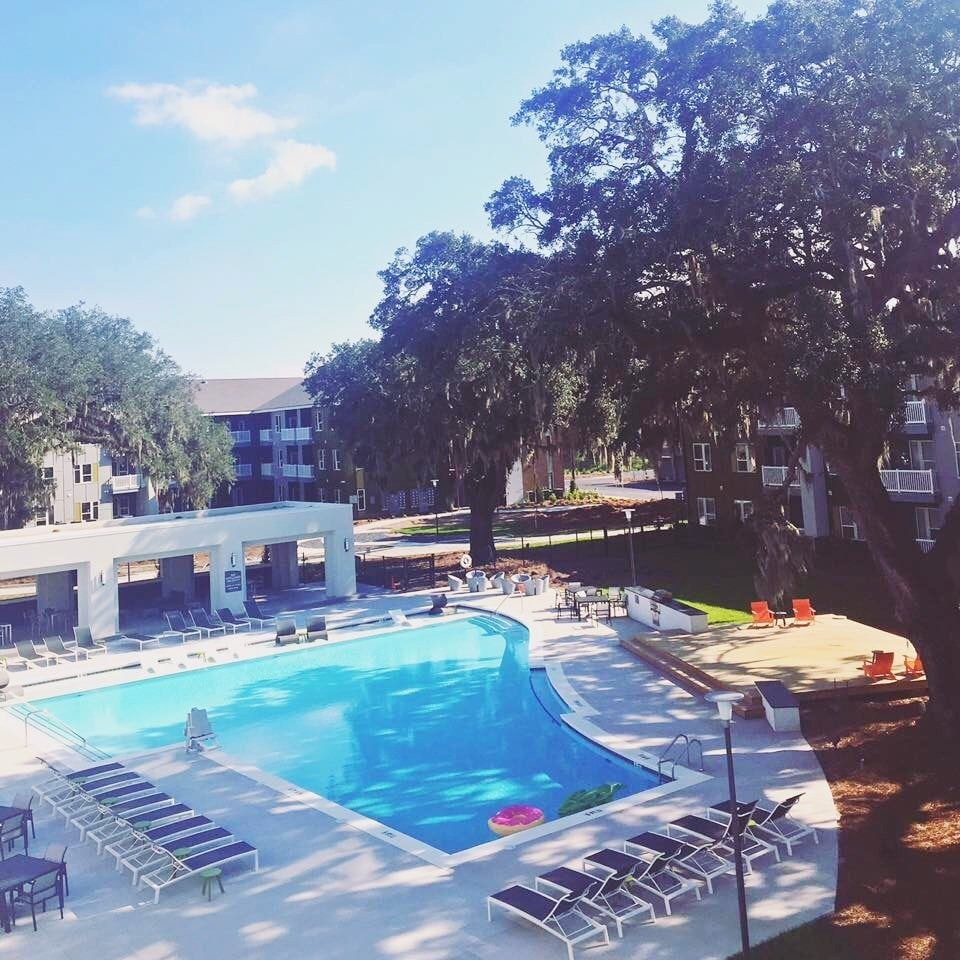Apartments In Savannah Ga: Savannah, GA Apartments For Rent