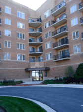 The Commons At Town Center | Vernon Hills, Illinois, 60061  High Rise, MyNewPlace.com