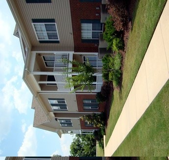 The Landing at Willow Bayou Apartments