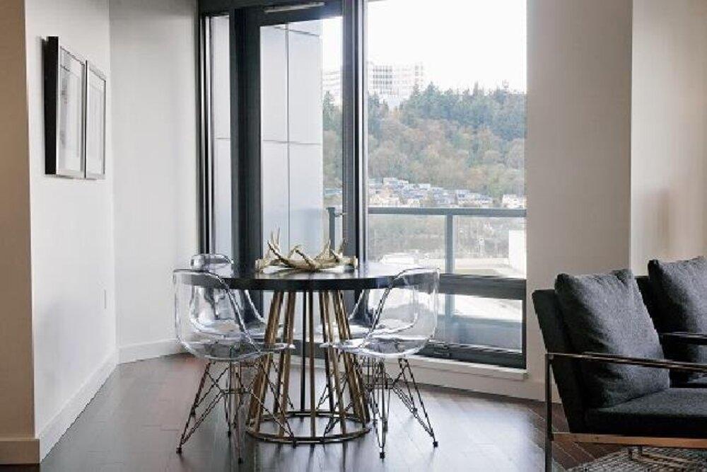 Apartments In Portland Oregon The Ardea
