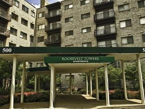Roosevelt Towers | Falls Church, Virginia, 22044   MyNewPlace.com