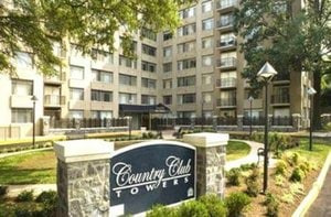 Country Club Towers | Arlington, Virginia, 22206   MyNewPlace.com