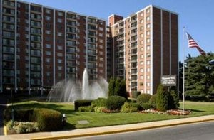 Munson Hill Towers | Falls Church, Virginia, 22041   MyNewPlace.com