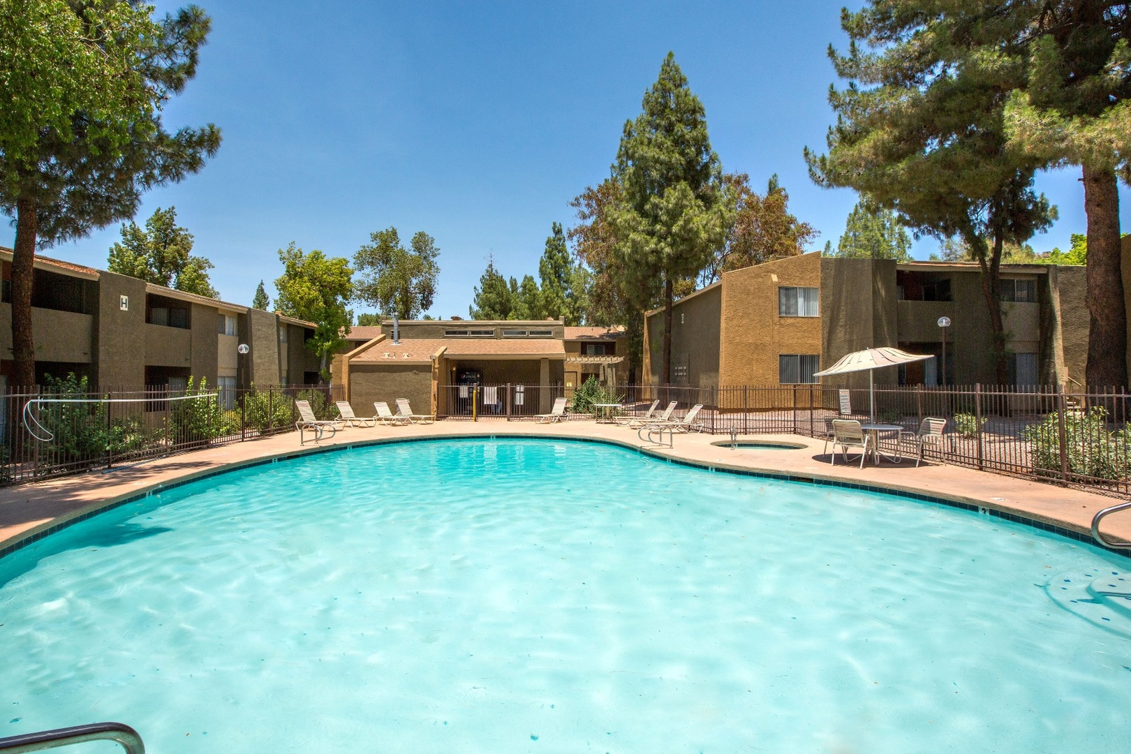 Apartments for Rent in Phoenix, AZ   Copper Canyon - Home