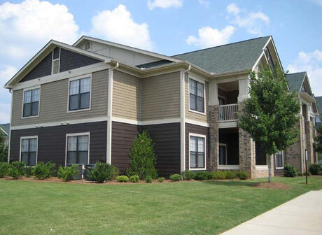 535 Brookwood Apartments