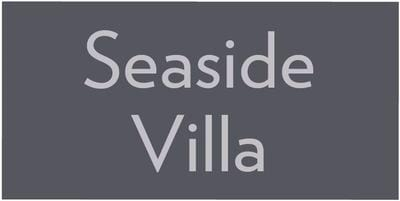 Seaside Villa