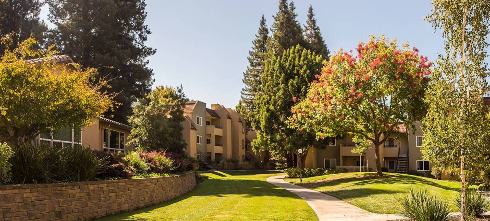 Apartments for Rent in Sunnyvale, CA   The Meadows - Home