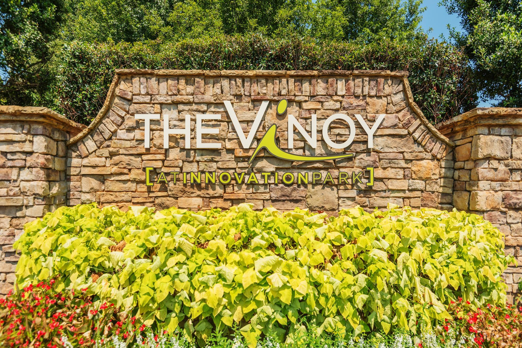 The Vinoy at Innovation Park