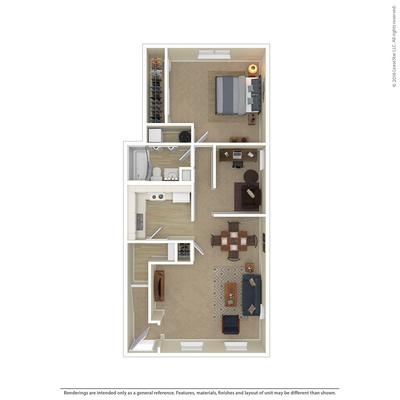 Bensalem Pa Village Square Floor Plans Apartments In Bensalem Pa