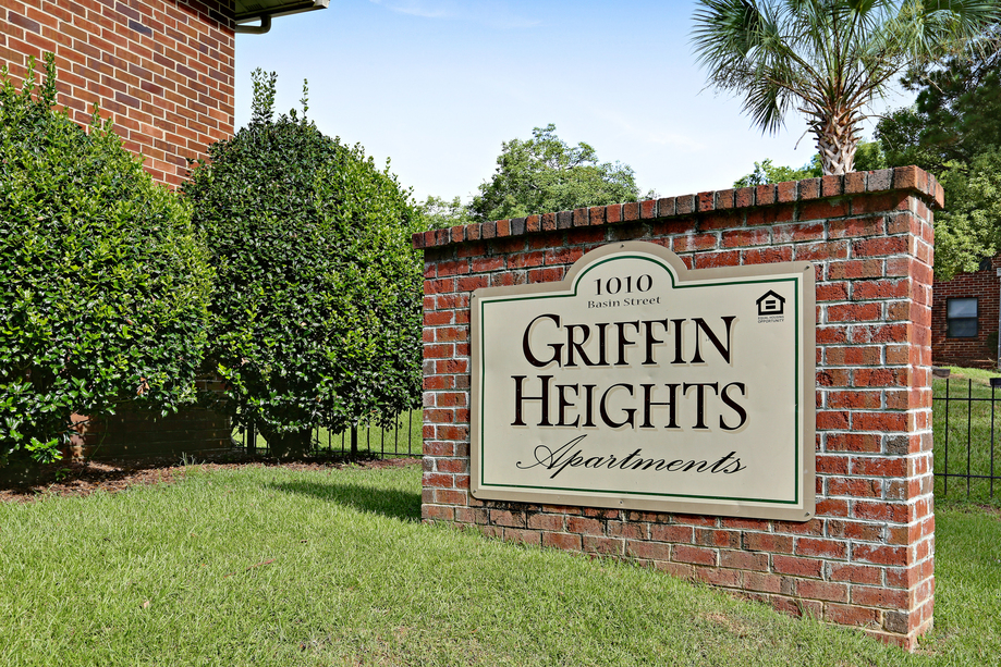 Apartments For Rent In Tallahassee Fl Griffin Heights