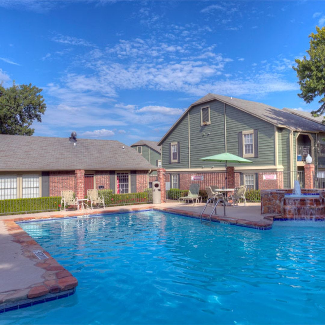 Owings Run Apartments: Apartments For Rent In Burleson, TX