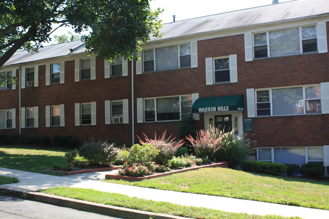 Warren Hills - Nyack, NY Apartments for rent