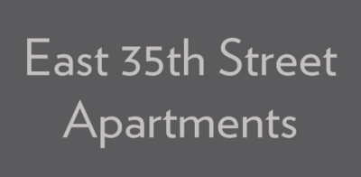 East 35th St