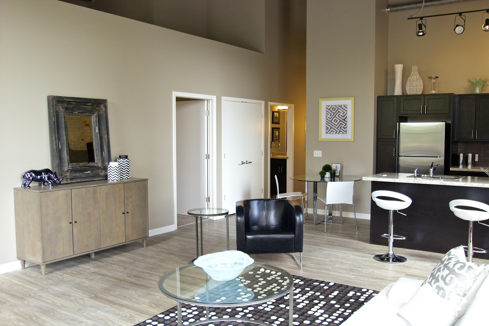 The Limelight Omaha NE Home Downtown Omaha Apartment For Rent