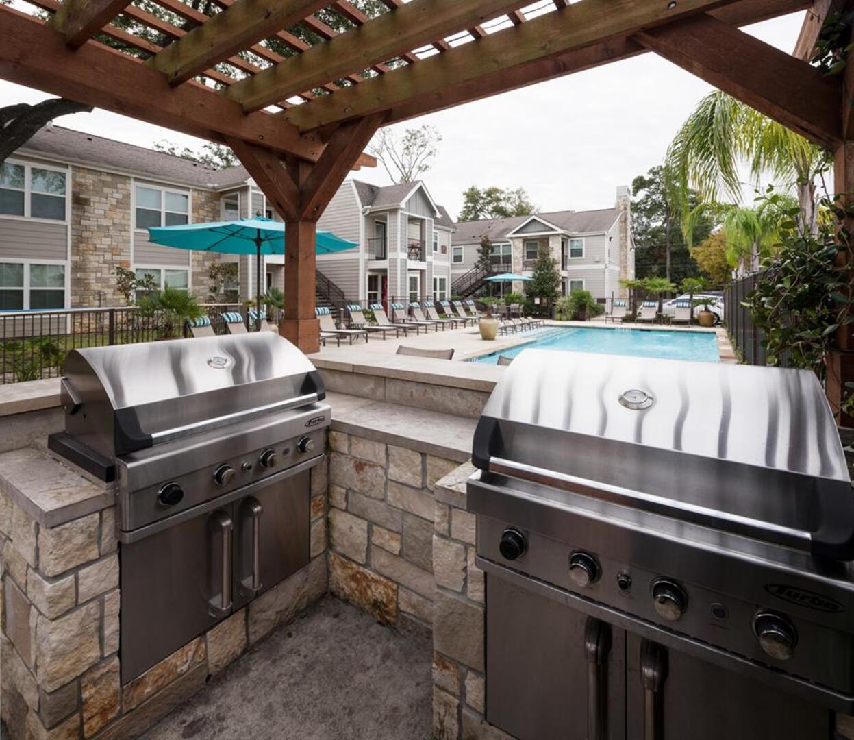 Photos Of Reserve At Garden Oaks Apartments Houston, TX