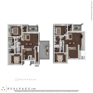 Pickerington Oh Pickerington Ridge Apartments Floor Plans
