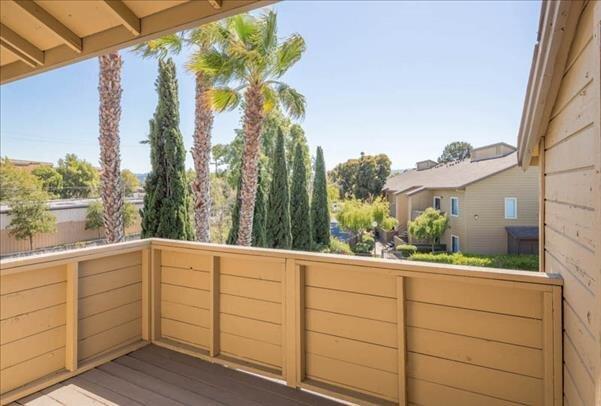 Creekside - San Mateo, CA Apartments for rent