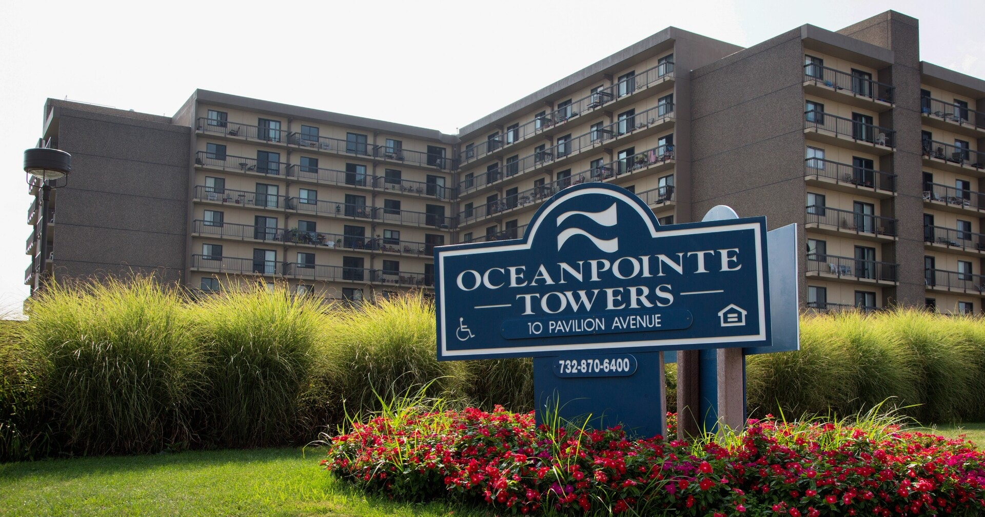 apartments for rent in long branch nj oceanpointe towers home