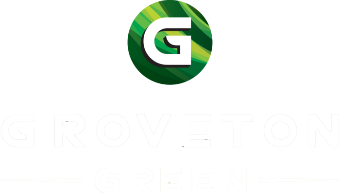 Groveton Green Logo