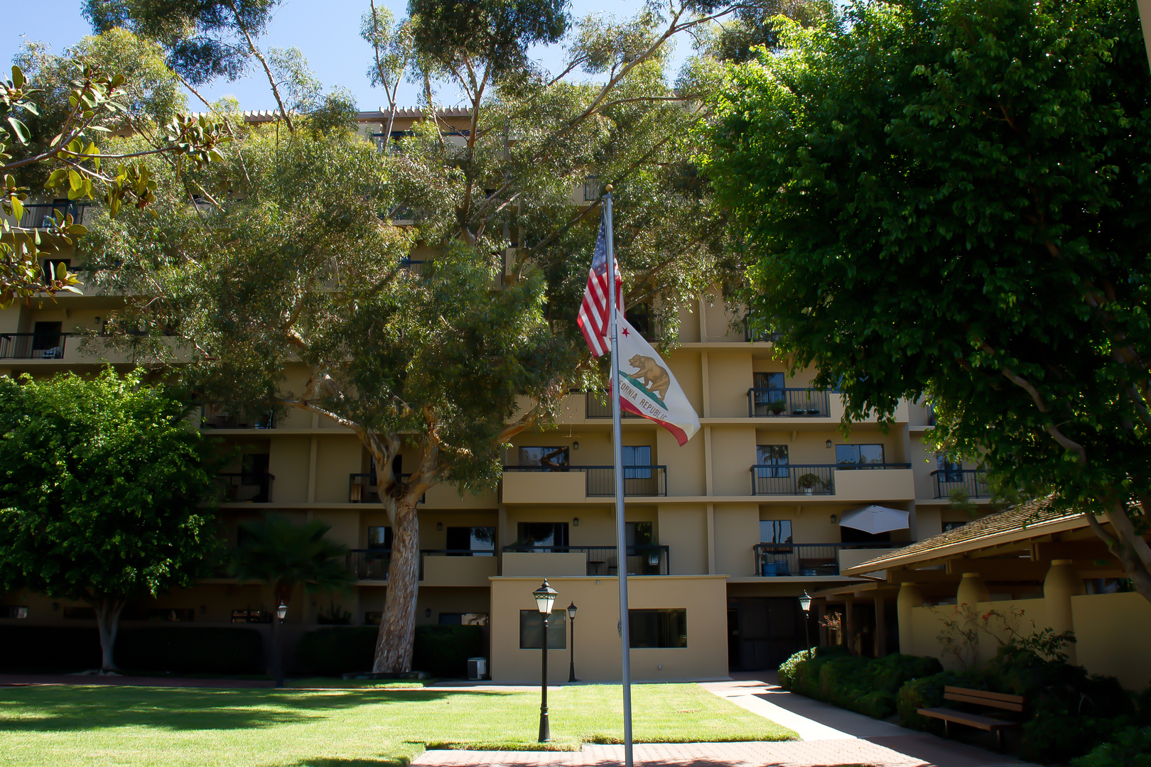 Apartments for Rent in La Mesa, CA | Springs, The - Home