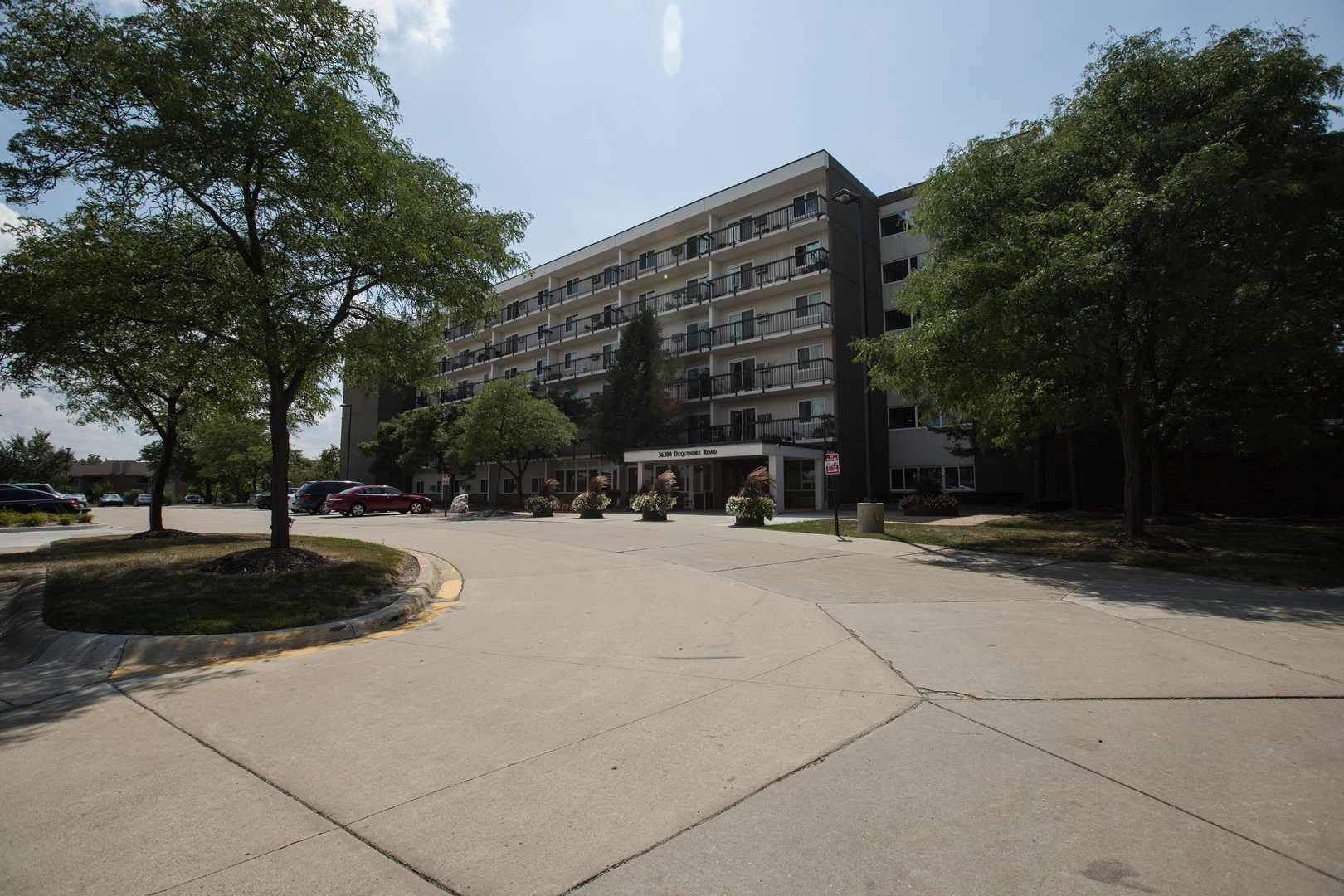Autumn Ridge Apartments Sterling Heights