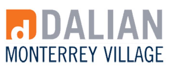 Dalian Monterrey Village Logo