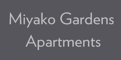 Miyako Gardens