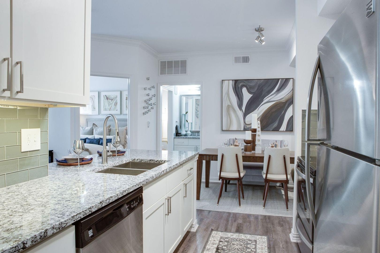 Apartments for Rent in Irving, TX   Aleo at North Glen - Home