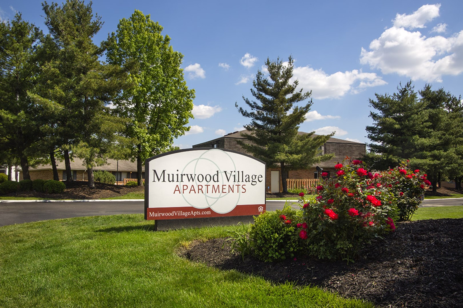 Apartments for Rent in Reynoldsburg, OH | Muirwood Village