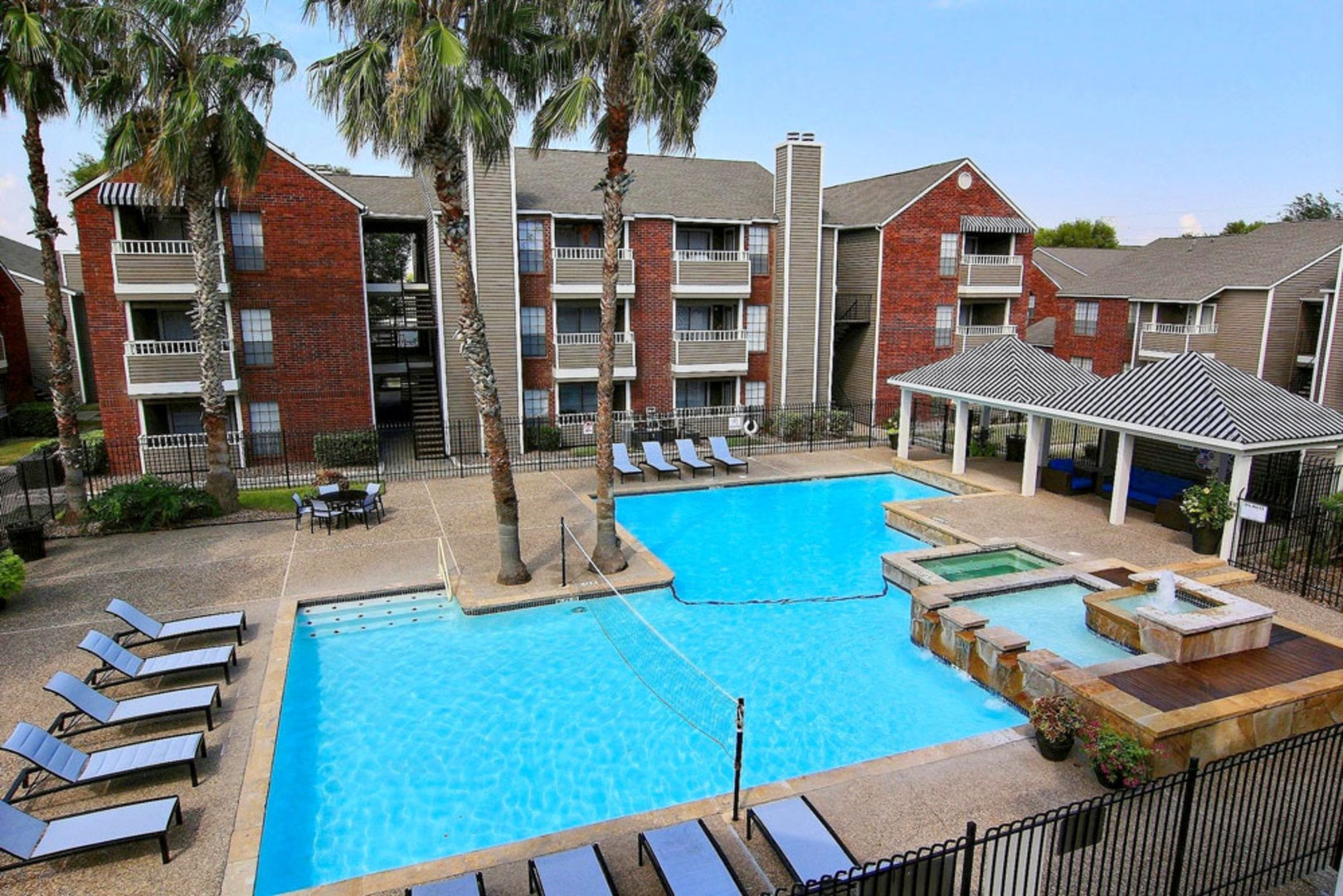 corpus christi apartments | chandler's mill apartments