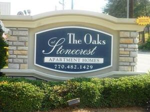 The Oaks at Stonecrest | Lithonia, Georgia, 30058   MyNewPlace.com