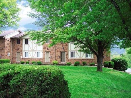 Hillcrest Apartments - Lancaster, OH Apartments for rent