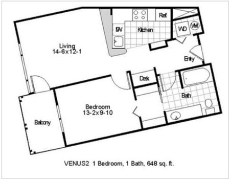 Seattle Wa Epicenter Floor Plans