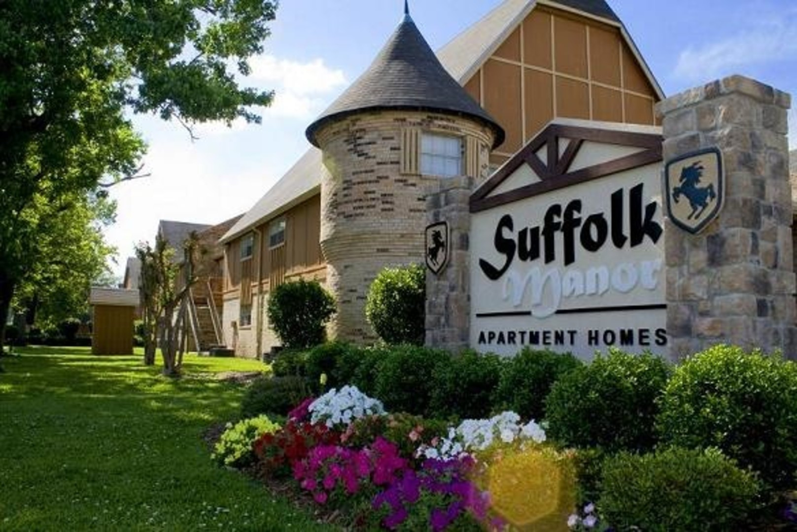 Suffolk Manor Apartments Lake Charles