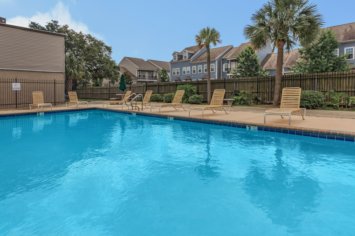 Apartments for Rent in New Orleans, LA | Huntington Park - Home