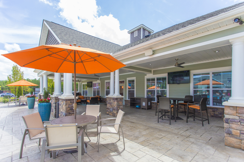 Live in Luxury at The Grove at Kernersville Apartments