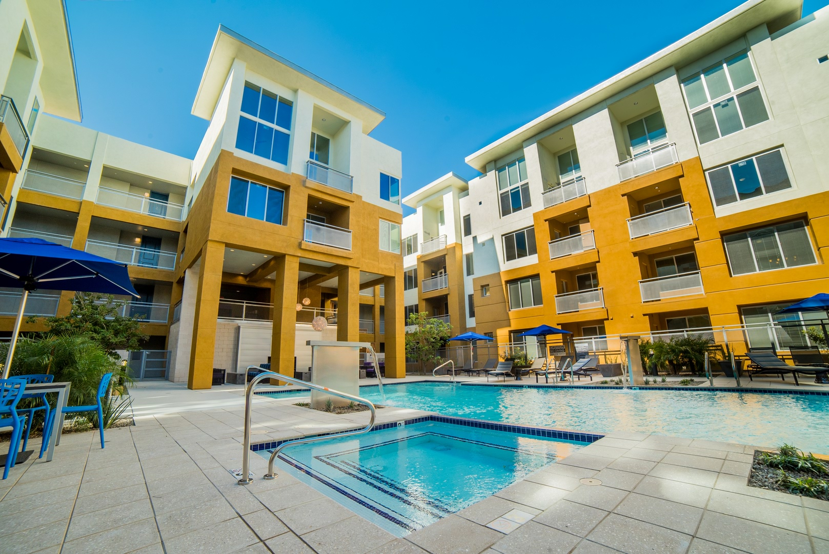 Live At Park 28 New Apartments In Phoenix