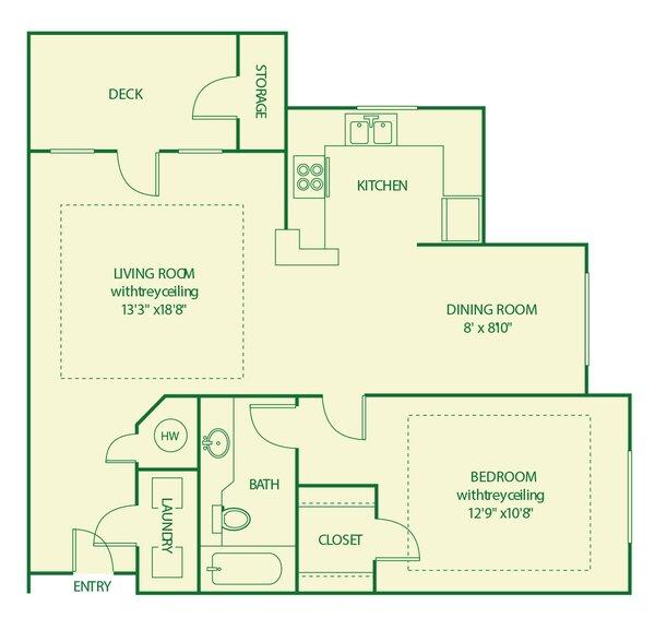 Dunwoody, GA Apartments For Rent