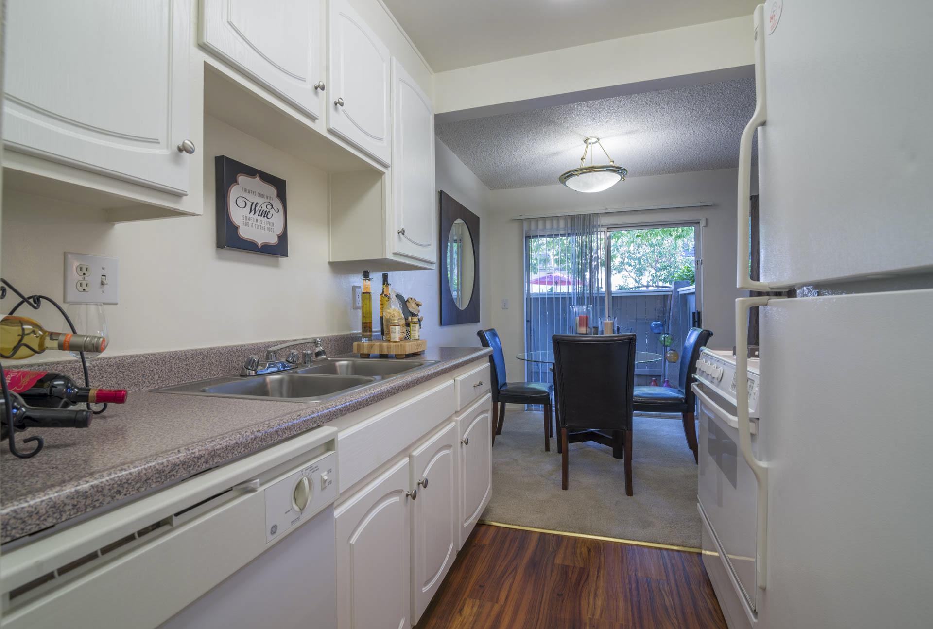 Hillcrest Park - Newbury Park, CA Apartments for rent