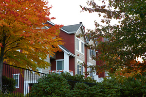 Rock Creek Ridge | North Bend, Washington, 98045  Townhouse, MyNewPlace.com
