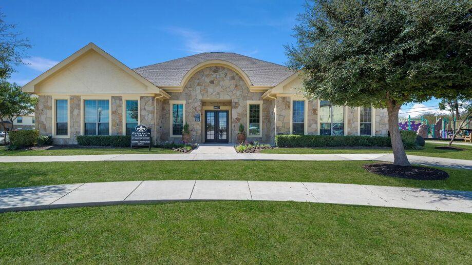 Champion Homes at Marshall Meadows Floor Plans | Champion Homes San ...