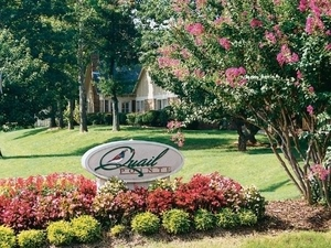Quail Pointe Apartments | Huntsville, Alabama, 35816   MyNewPlace.com