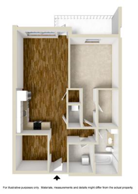 Amazing Studios 1 2 Bedroom Apartments Portland The Ardea Home Interior And Landscaping Ologienasavecom