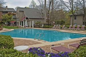 Paces Village Apartment Homes | Greensboro, North Carolina, 27408  Garden Style, MyNewPlace.com