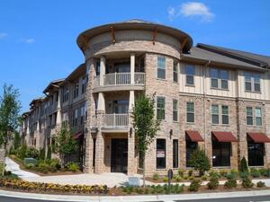 The Regency at Johns Creek Walk | Duluth, Georgia, 30097   MyNewPlace.com