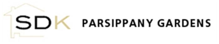 Parsippany Gardens Logo