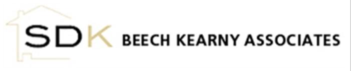 Beech Kearny Associates Logo
